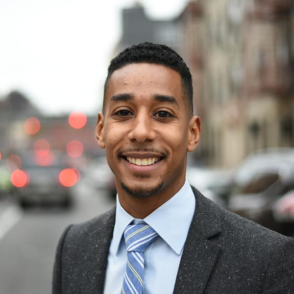Antonio Reynoso, NYC Council Member