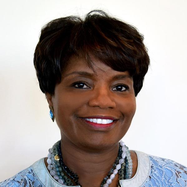 Toni P. Brown