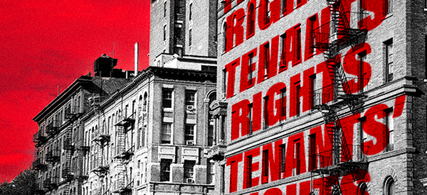 Excelsior unpacks the tenants' rights movement