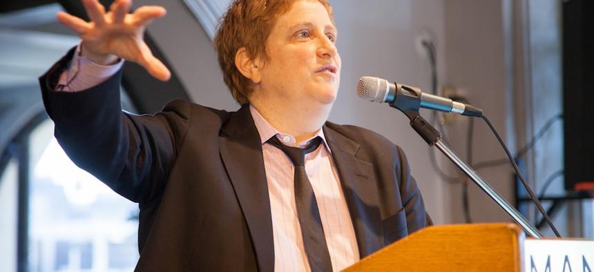 Christine Marinoni