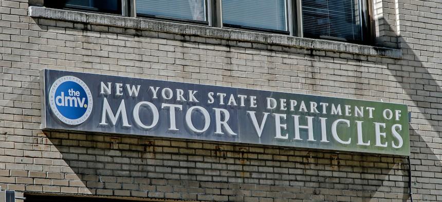 Will COVID-19 bring the DMV into the 21st century?