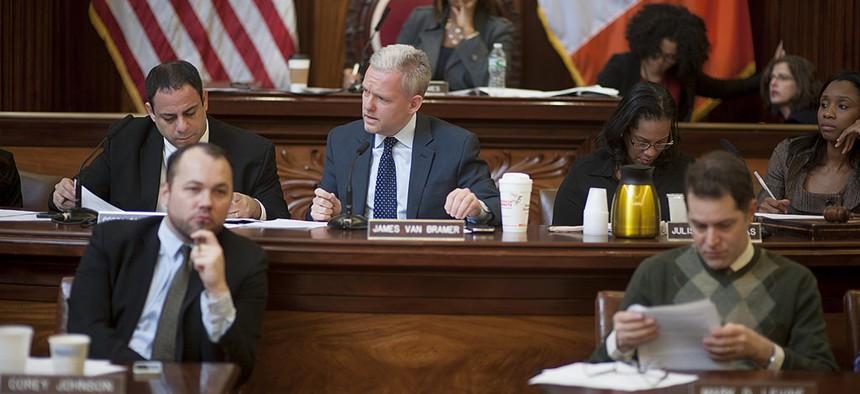 Local politicians like New York City Councilman Jimmy Van Bramer calls the arrangement unnecessary corporate welfare.