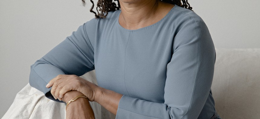 Sheena Wright, CEO of United Way of New York City