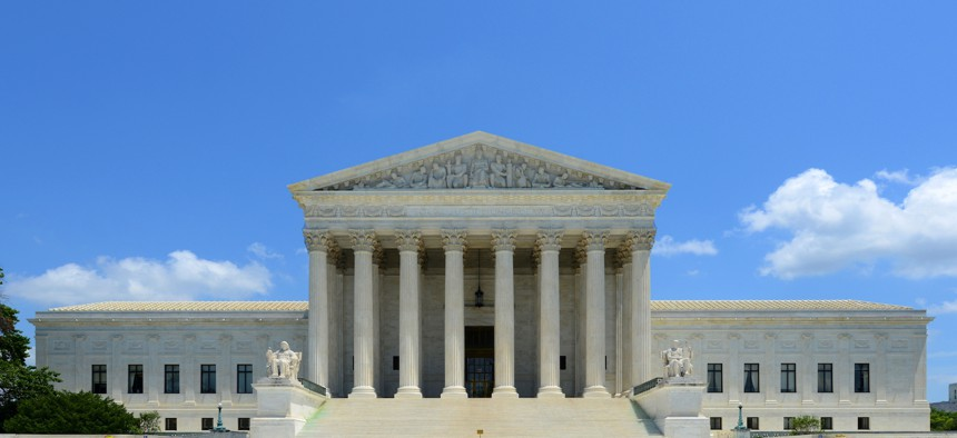 The U.S. Supreme Court is set to hear arguments on Tuesday for yet another case challenging the constitutionality of the Affordable Care Act.