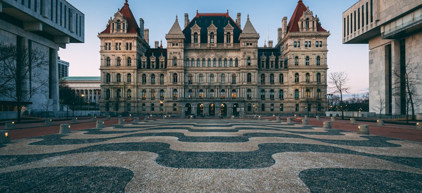 What should you expect from Albany in 2021?