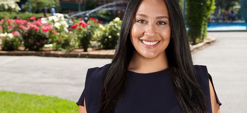 Amanda Farias