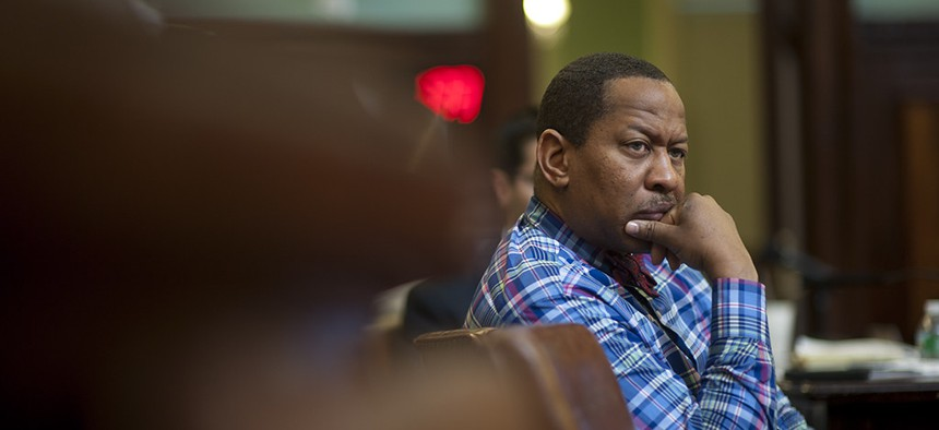 New York City Council Member Andy King will likely be expelled from the City Council next week.