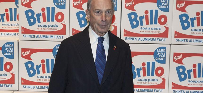 Are Bloomberg's memes really dank?