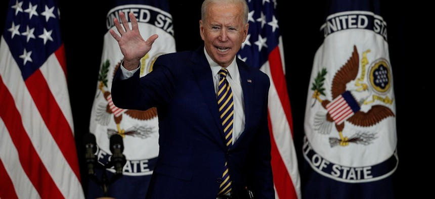 New York could receive $23.3 billion in federal aid through President Joe Biden's $1.9 trillion COVID-19 relief package.