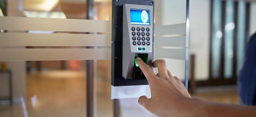 Biometric tech