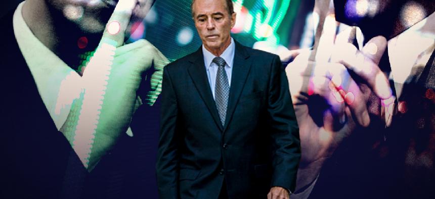 Chris Collins' insider trading