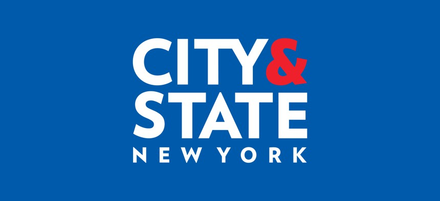 City & State logo