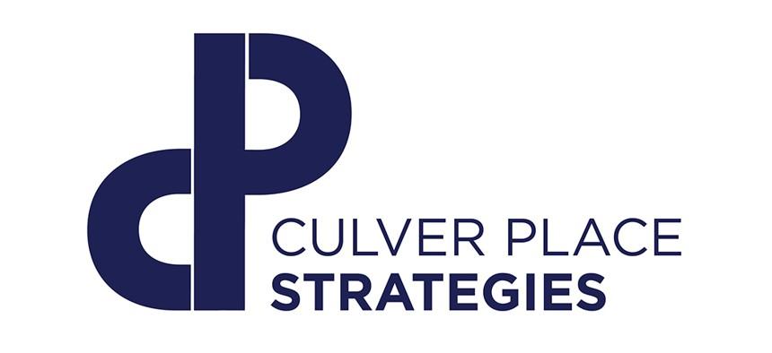Culver Place Strategies logo.
