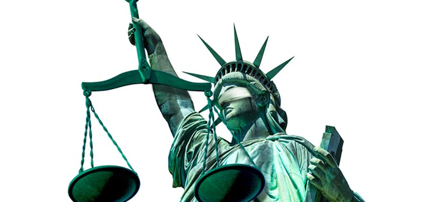 City & State ranks New York's most powerful lawyers.