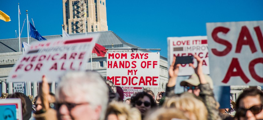 Besides single-payer health care, several other health care issues are expected to be at the top of the agenda.