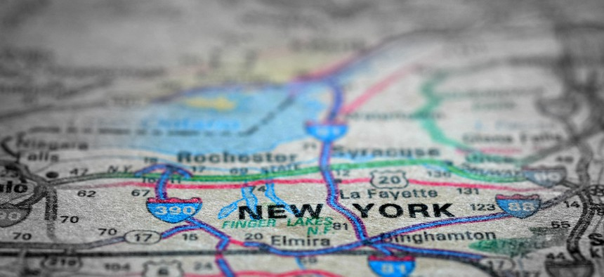 What could the census mean for New York?