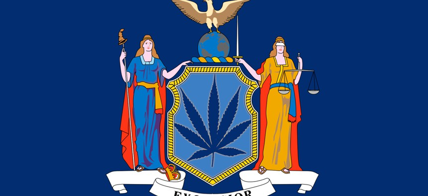 The chances of legalizing recreational marijuana have never been better in New York.