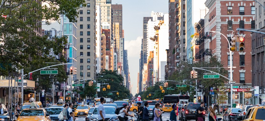 A test-and-trace program could get NYC back in motion, but there are many hurdles before it is possible.