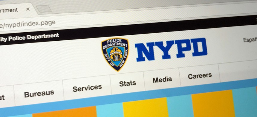 NYPD announces public guidelines for facial recognition technology usage.