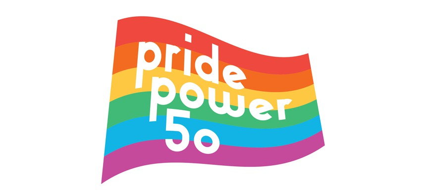 Pride Power 50