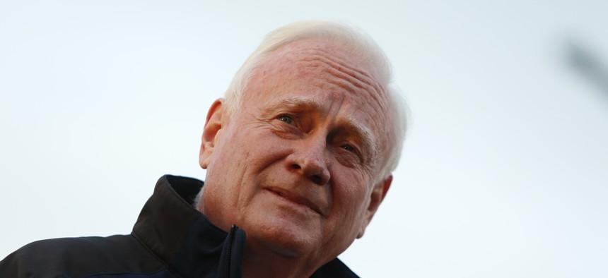 State Sen. Martin Golden