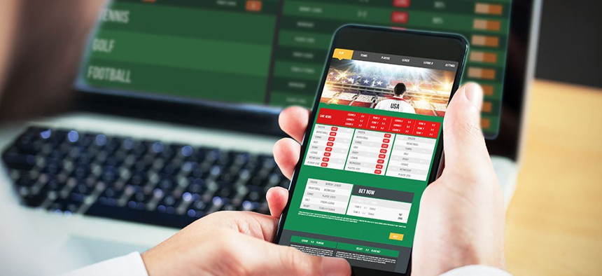 Could mobile sports betting become legal sooner than we think?