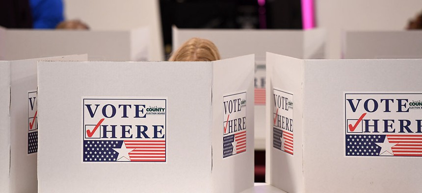 Ranked choice voting will be implemented in NYC next election cycle.