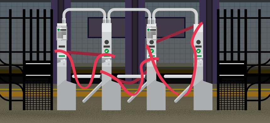subway-turnstiles-blocked