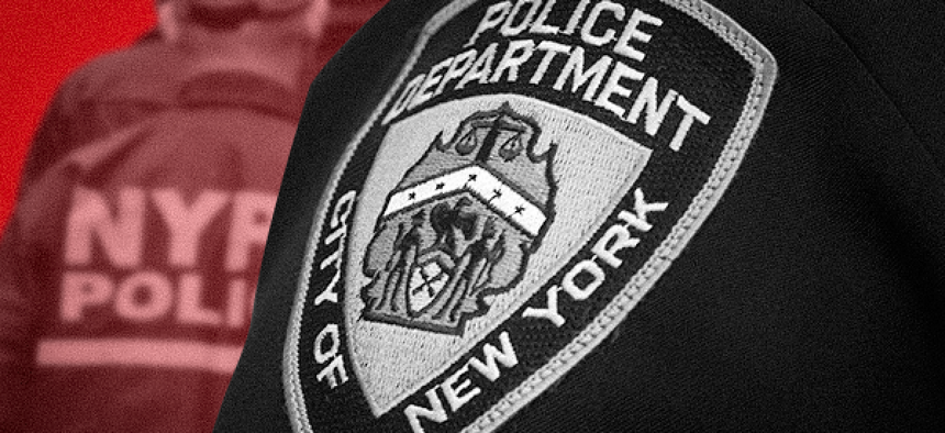 Who holds the police accountable?