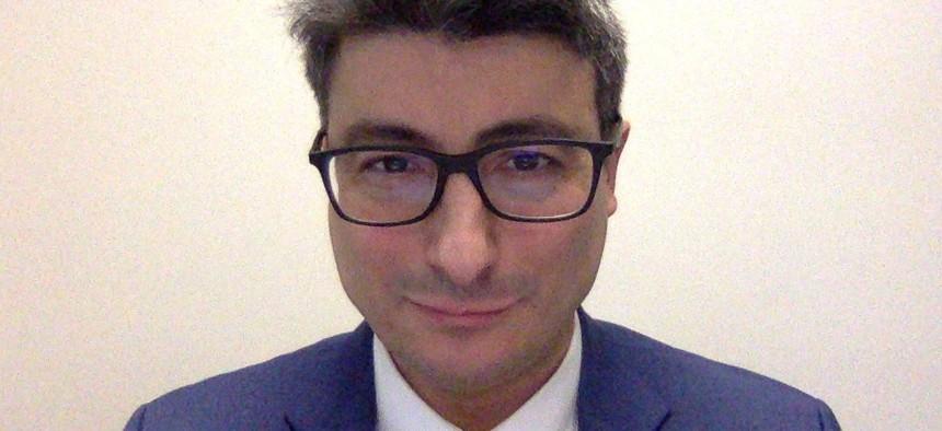 City & State Editor in Chief Ralph Ortega