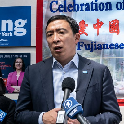www.cityandstateny.com: Letter: Activists don't represent Asian American voters on Yang