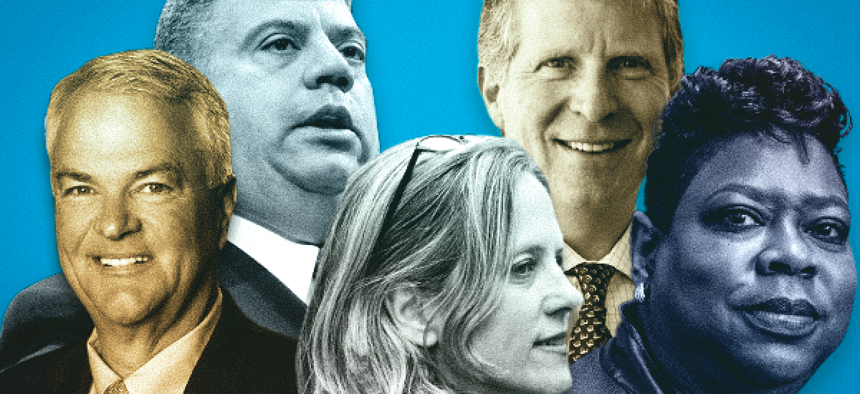 District attorneys have power over how crimes and laws are perceived in New York City.