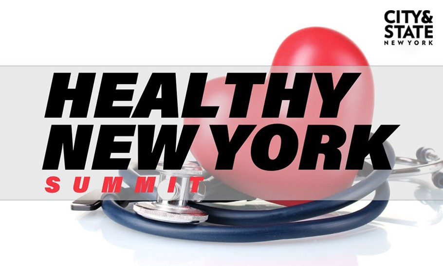 2021 Virtual Healthy New York