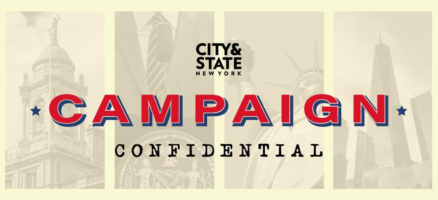 Campaign Confidential