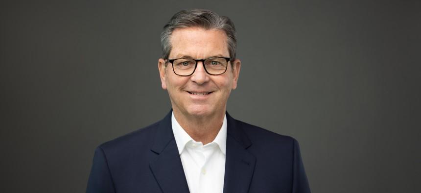 Boingo CEO Mike Finley