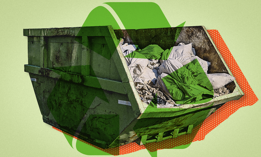 How does waste management work in NYC?
