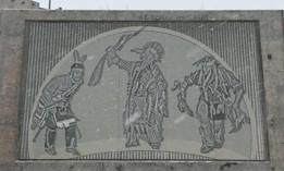 Exit 3 Murals