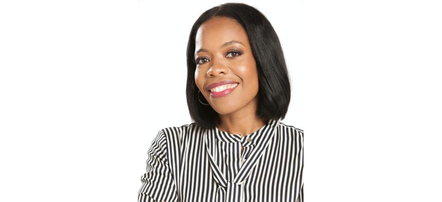 New York City Council Member nominee Rita Joseph