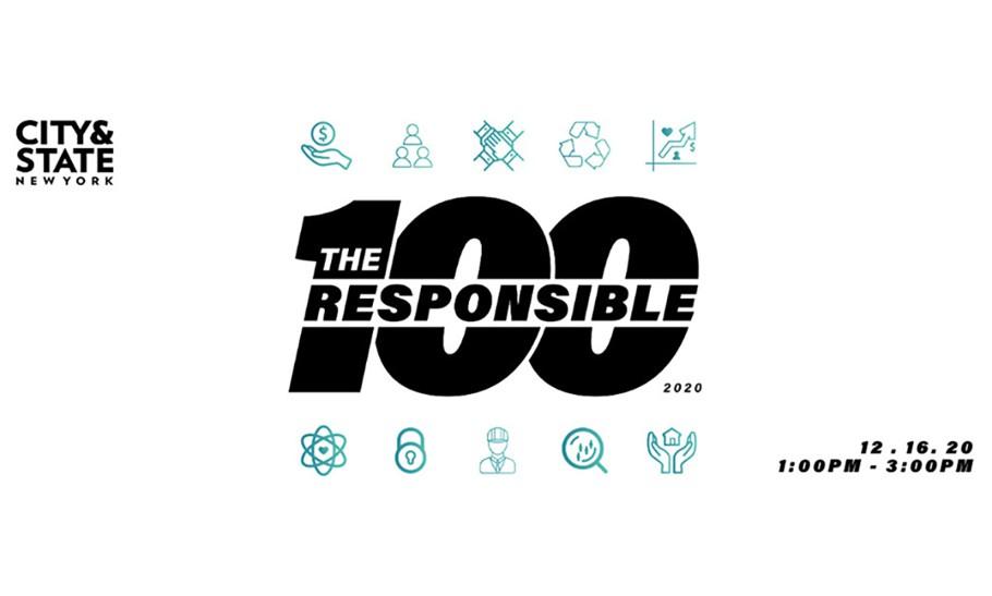 2020 Responsible 100 Virtual Luncheon