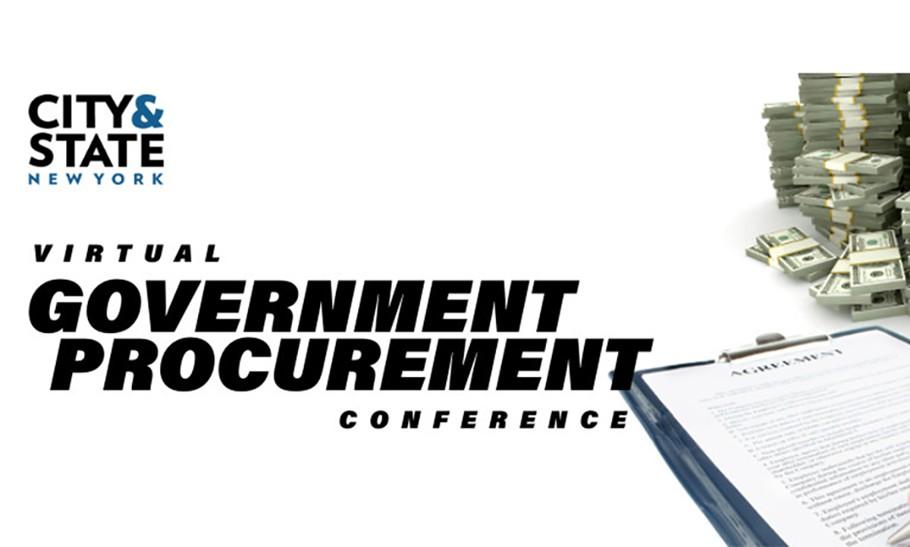 2020 Virtual Government Procurement Conference