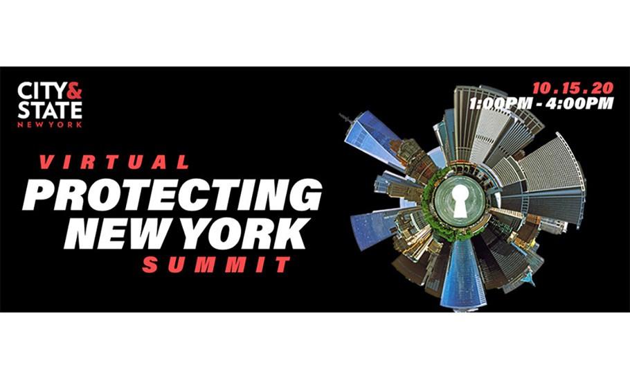 2020 Virtual Protecting New York Summit