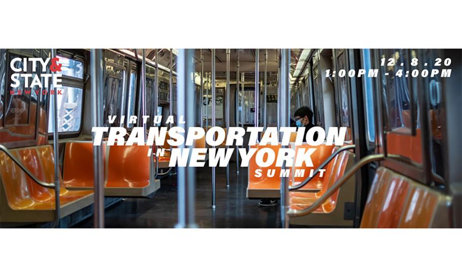 2020 Virtual Transportation in New York Summit