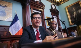 Democratic Council Member Ydanis Rodriguez of Manhattan is sponsoring the push for noncitizen voting now.