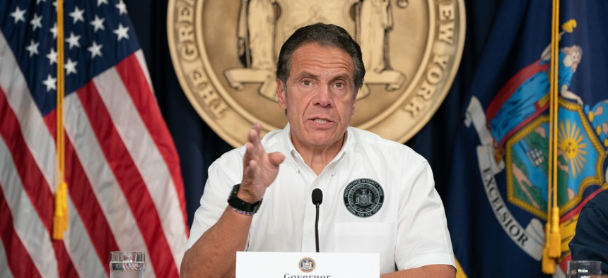 The Assembly has committed to releasing its much-anticipated report into alleged wrongdoing by former Gov. Andrew Cuomo