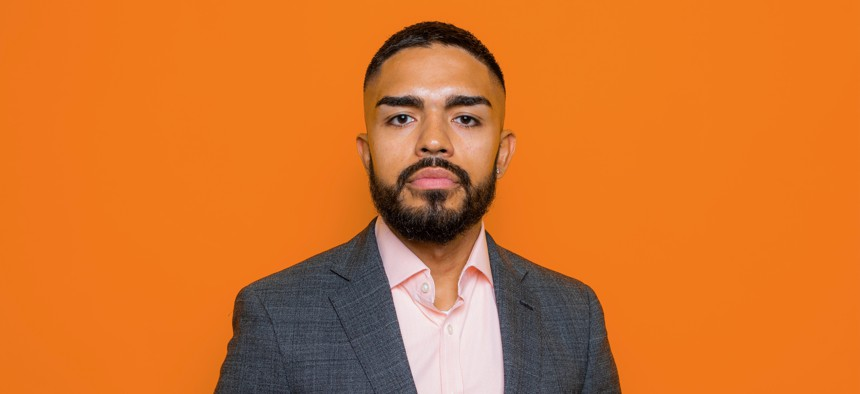 Democratic Assembly Member Kenny Burgos of the Bronx told City & State that now is the time to drastically reduce the number of people incarcerated on Rikers Island.