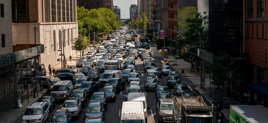 City & State invested 18 hours watching congestion pricing hearings.