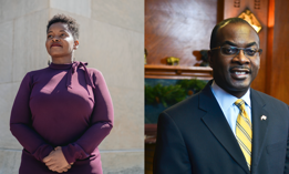 Can an incumbent Buffalo mayor Byron Brown win a write-in campaign against India Walton?