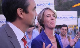 Zephyr Teachout has said she would run in an open 2022 Democratic primary for state attorney general.