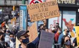 Advocates and lawmakers are calling on Gov. Kathy Hochul to sign legislation that would require the state to collect more specific data on Asian Americans and Pacific Islanders.